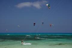 Course: Intermediate Kite course 4 days