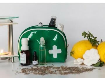 Workshop Angebot (Termine): Basiswissen Aromatherapie: Hausapotheke mit ätherischen Ölen