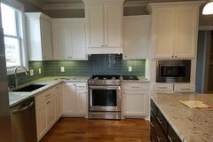 Offering without online payment: Nash's Painting & Remodeling Kitchen Cabinet Painters