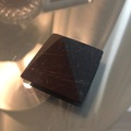 For Sale: Shungite Crystal Protection Pyramid