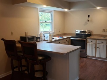 Offering without online payment: Mungavin & Sons Painting  Kitchen Cabinet  Painters in Levittown