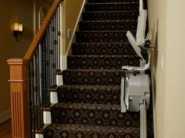 QUOTE/CONSULTATION: Stairlifts installed in Vancouver Area