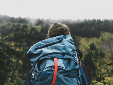 Online Payment - Group Session - Pay per Course: Planning Your First Backpacking Trip