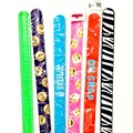 Buy Now: Silicone Ruler Slap Bracelets For Kids