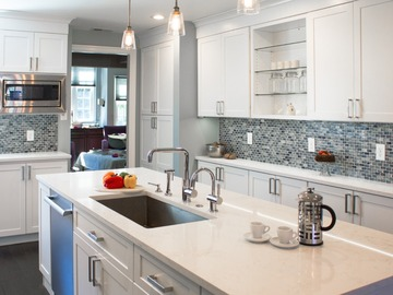 Offering without online payment: Crowne Roofing Co. Kitchen Cabinet Painters in Agoura Hills
