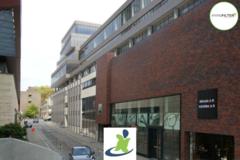 .: Kantoorgebouw| Door Studiebureau Enerdo
