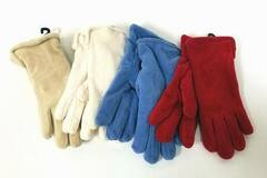 Buy Now: Ladies Super Warm Stretch Fleece Gloves – Assorted Colors