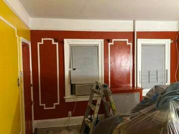 Offering without online payment: Dros Final Touch Kitchen Cabinet Painting Painters in New York