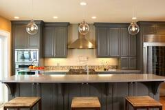 Offering without online payment: Angel Painting Kitchen Cabinet Painters in Santa Ana