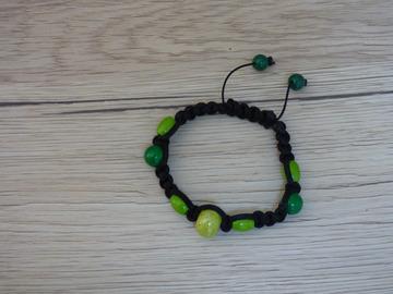 Vente au détail: Bracelet SHAMBALLA