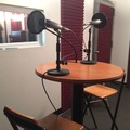Rent Podcast Studio: Stand Up Sound