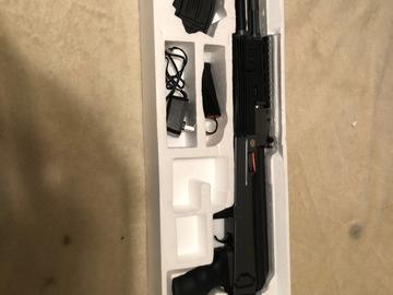 Selling: Cyma AK-47