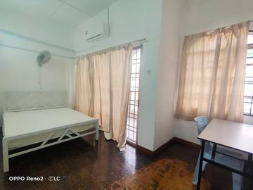 For rent: Double Storey House! LESTARI PERDANA SERI KEMBANGAN