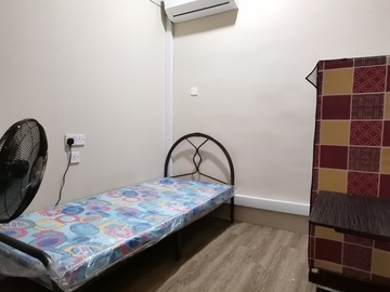 For rent: Room for Rent at SS23, Taman Sea, PJ