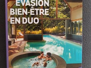 "Vente: Wonderbox ""Évasion bien-être en duo"" (129,90€)"