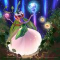 Offering with online payment: Fantasy Colorful Illustrator