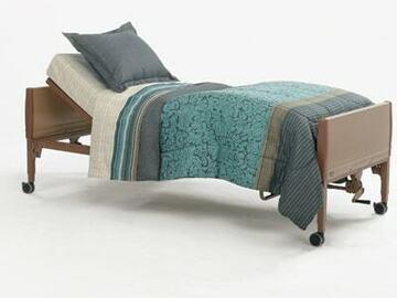 RENTAL: Rental - Full Electric Hospital Bed | Houston Area