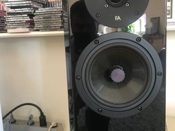Vente: Focus audio fs 788