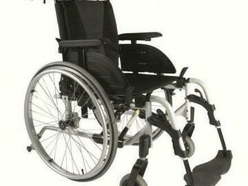 RENTAL: Wheelchair rental - Delivered in LA