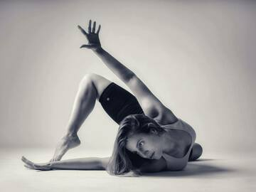 Private Session Offering: Meridian Yoga