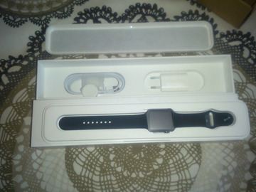 Vente:  Apple Watch