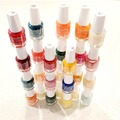 Buy Now:  Colorina Fast Dry Nail Polish – Great Assortment