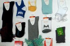 Buy Now: 1,008 Pairs - Zubii Socks – Great Assortment of Girls Kids Socks