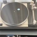 Vente: Linn Sondek Akurate LP12 Black (Akito, Krystal, Lingo IV, Kore)