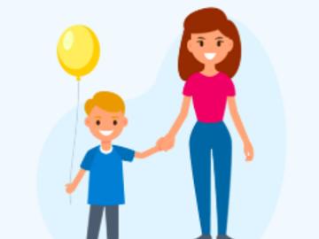 Offre: garde d'enfants le mercredi