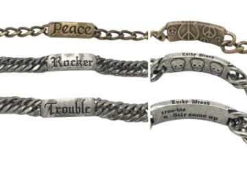 Buy Now: 24 Lucky Brand Bracelets