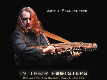 Offering with online payment: Nyckelharpa/Swedish Tunes