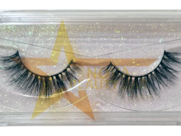Selling with online payment: Mink Eyelashes: Style: Everyday