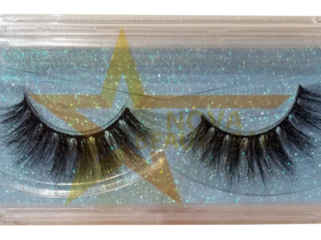 Selling with online payment: Mink Eyelashes: Style: Flirty