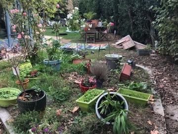 NOS JARDINS A PARTAGER: Jardin Particulier