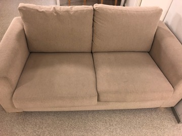 Selling: 2 seater Couch