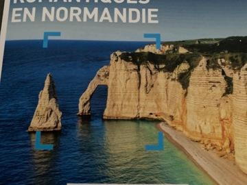 """Vente: Smartbox """"3 jours romantiques en Normandie"""" (119,90€)"""