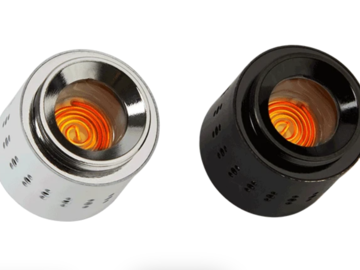 Post Products: KandyPens Crystal Quartz Atomizer