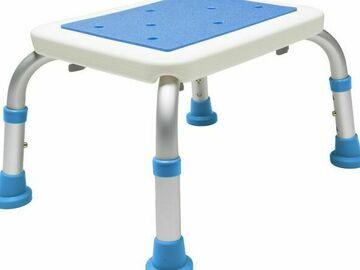 SALE: Adjustable Bath Safety Step