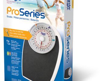 SALE: ProSeries Scale