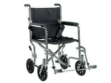 SALE: Transport Chair