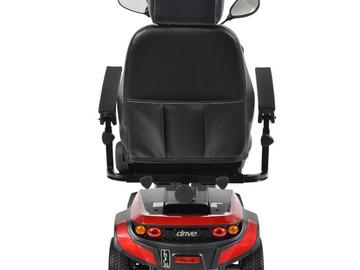 RENTAL: Mobility Scooter Rental - Delivered in LA