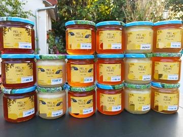 Vente: Miel d'Alsace