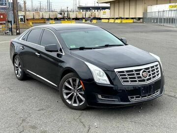 Cars for Sale: 2015 Cadillac XTS Pro LIVERY Package