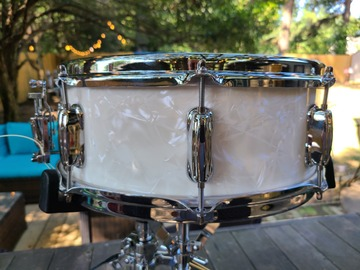 Selling with online payment: Biggy Drums Build #10
