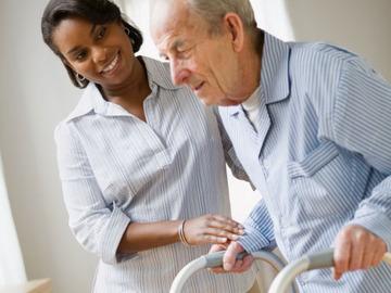 QUOTE: In-Home Caregiver Service | Florida