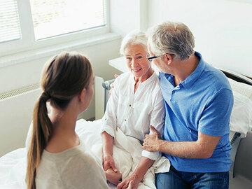 QUOTE: In-Home Caregiver Service | Houston Area