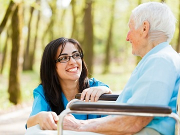 QUOTE: In-Home Caregiver Service - NYC Area