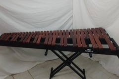 Selling with online payment: Fugate 4.3 Octave Practice Marimba