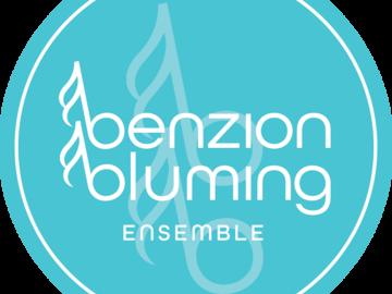 Accept Deposits Online: Bentzion Bluming