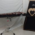 Selling with online payment: Fugate 2.6 Octave Next Gen. Desktop Xylophone Bundle - Padauk